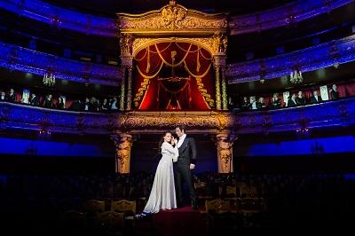 Мдм призрак оперы цена билета кино афиша в кинотеатре родина в пятигорске