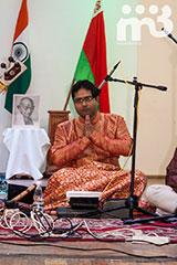 индийская традиционная музыка