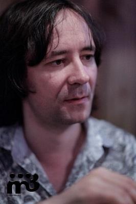 Кирилл Безродных, гитара