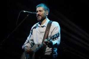Александр Васильев (СПЛИН). Автор фото - Ольга Носович