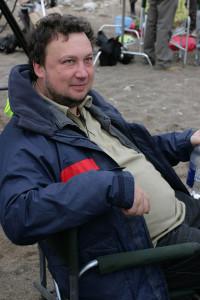 Дёмин Илья Викторович, российский кинооператор
