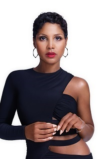 Toni Braxton tonibraxton on Pinterest