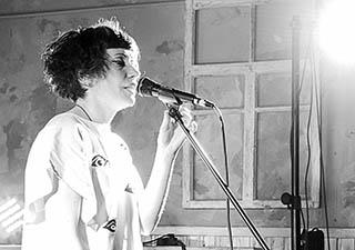 Фрик-кабаре Серебряная Свадьба выступила в Минске в баре ДК 24 июня и повторила концерт сразу же на следующий день