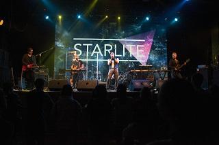 Starlite в YOTASPACE. 25 мая 2016 года