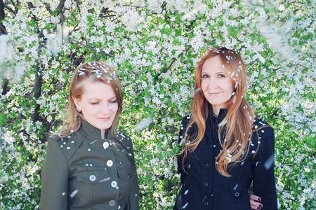Создается впечатление, что Ольга и Елена знают друг друга всю жизнь