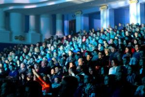 концерт Вадима Самойлова в Гомеле