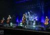 Apocalyptica вновь сыграли Metallica на 4 виолончелях