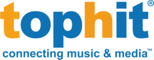 Top Hit logo