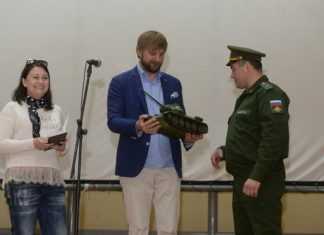 Танки в Беларуси