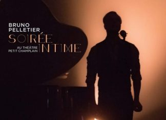 альбом Soiree intime Bruno Pelletier