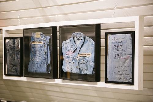 джинсы как культ