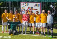 Ermolova Cup 2018