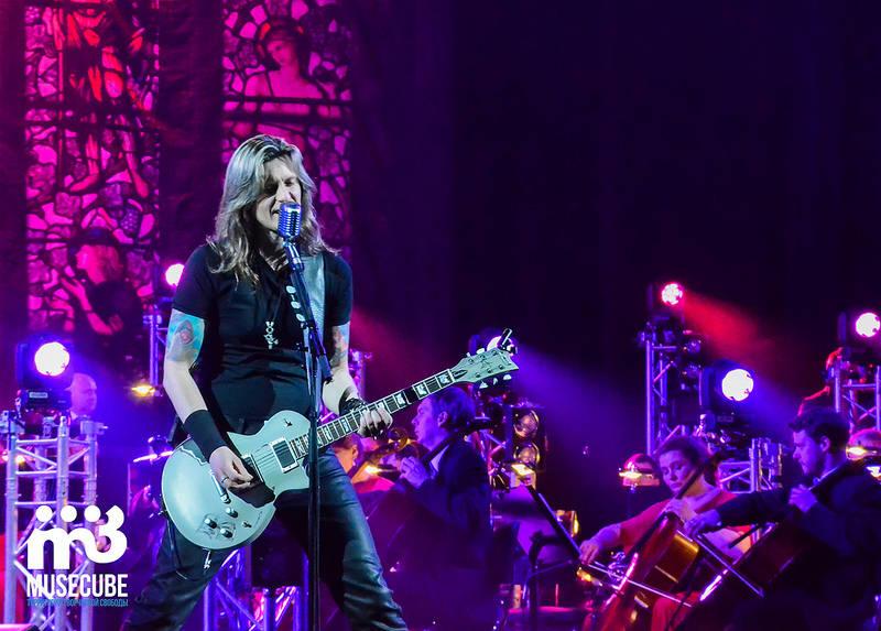 Они сошлись – трэш-метал и филармония