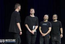Шоу Импровизация: где зарыт сценарий
