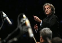 Иранский оркестр