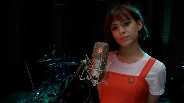 Кристина Кошелева