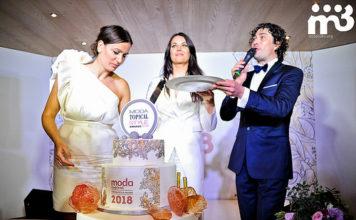 Modatopical style award