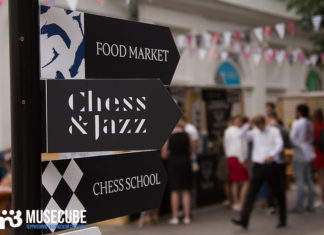 Chess & Jazz