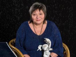 Наталья Никитина: о театре и не только