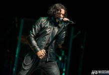 Ронни Ромео и Morrison Orchestra: чилийско-русская Metallica