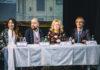 """Пресс-конференция, посвящённая открытию сезона 2018/2019 в театре """"Мюзик-Холл"""""""