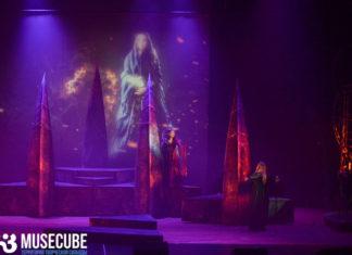 Фэнтези-мюзикл открыл врата Бездны в Петербурге
