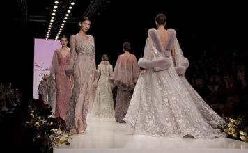 Speranza Couture by Nadezda Yusupova