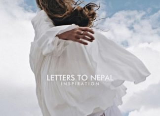 Letters To Nepal
