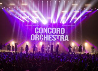 Concord Orchestra