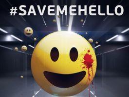 D-SENSE - #Savemehello