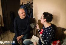 Олег Нестеров: «Человек должен двигаться вперед»