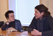 Дмитрий Ревякин: «Возраст не имеет значения»