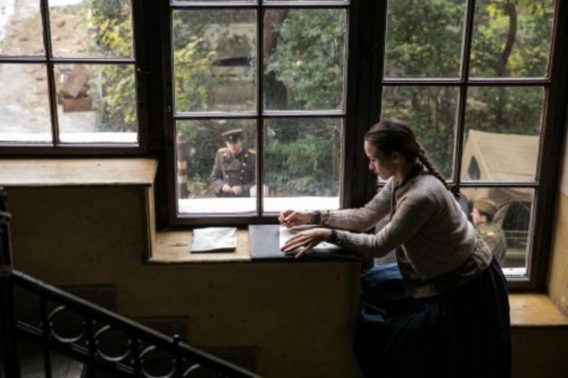 Аврора Бореалис: Северное сияние. Проникновение в самое сердце