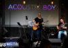 Acoustic Boy