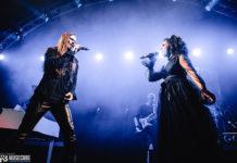 ORION: призрак рок-оперы