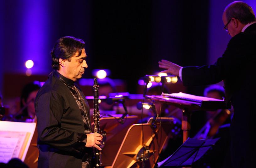 Юлиан Милкис: «Я чувствую свободу не только на сцене, но и в жизни»