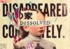 Disappeared Completely