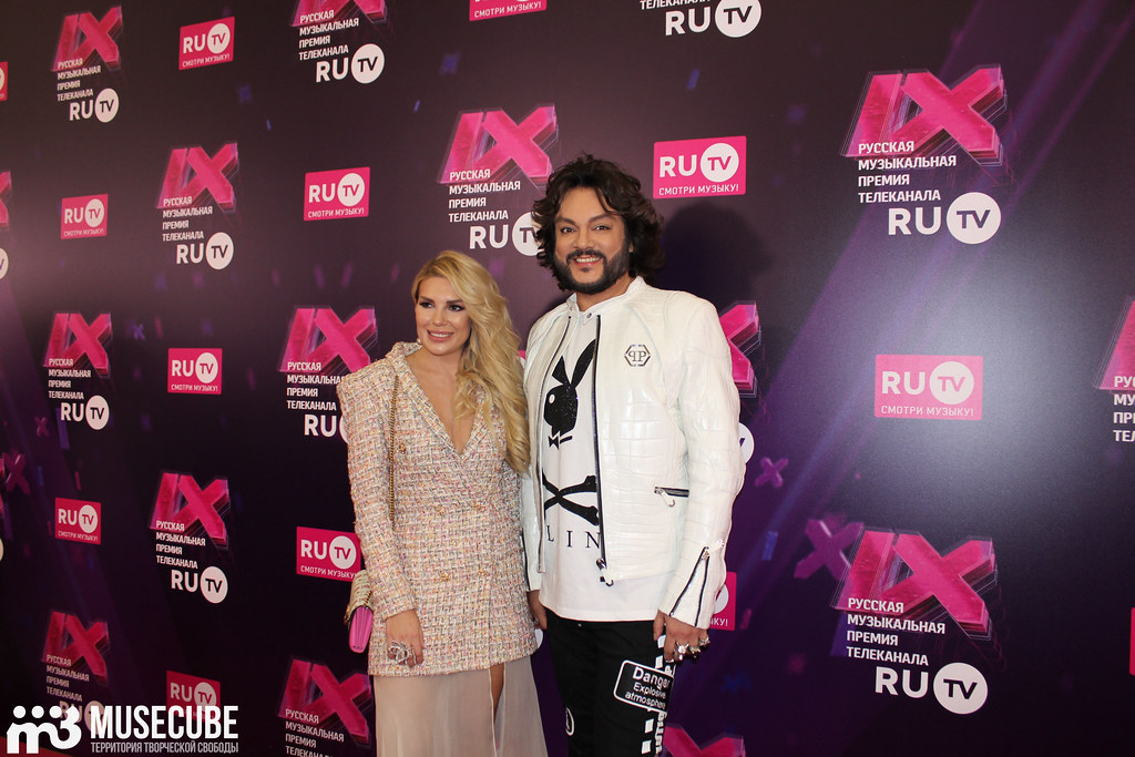 Премия RU TV