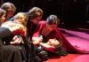 Игра в Гамлета