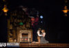 Мастер и Маргарита: смешались любовь и страх