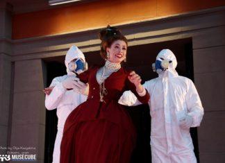 закрытие сезона театра вахтангова