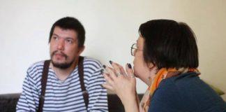 Миша Сафронов: «Если все время чего-то бояться, ничего и не сделаешь»