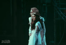 Любовь, магия и последнее испытание