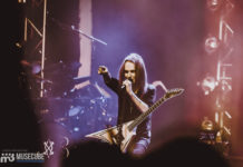 Children of Bodom: добро пожаловать на озеро Bodom