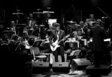 Красно-желтые дни: Симфоническое Кино в Санкт-Петербурге