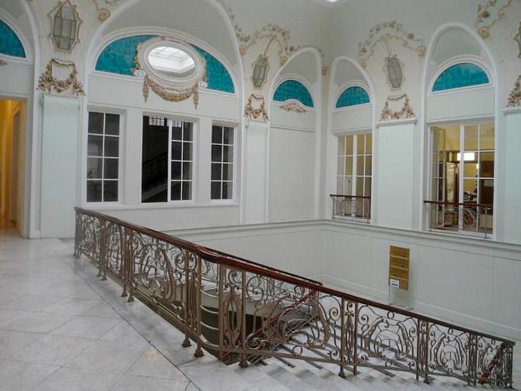 """Обновленный """"Петербург-Концерт"""" открыл свои двери"""