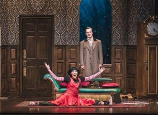 Бродвей – это не только мюзиклы!