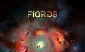 fiords