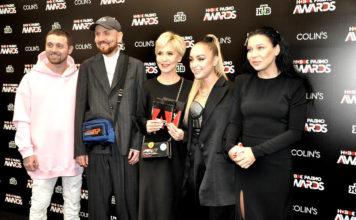новое радио awards
