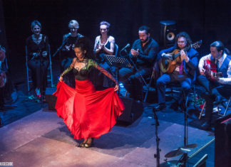 flamencura
